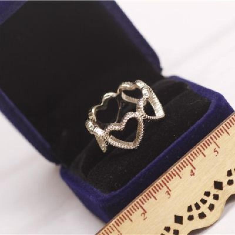 Кольцо #9079