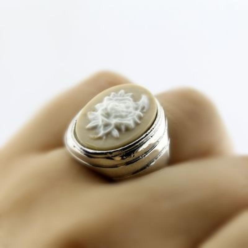 Кольцо #3415