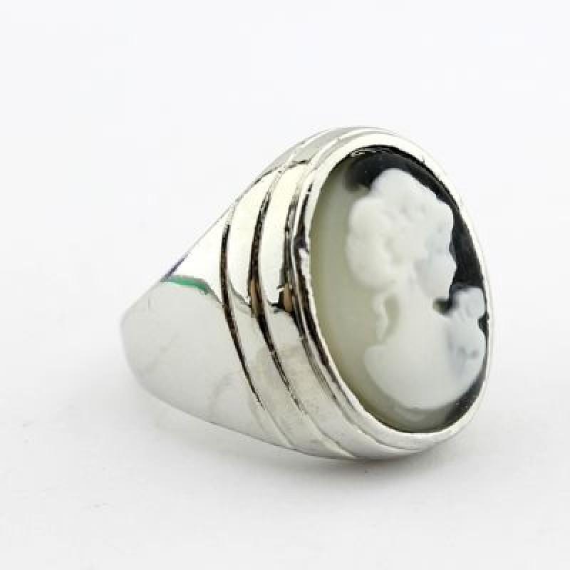Кольцо #3416
