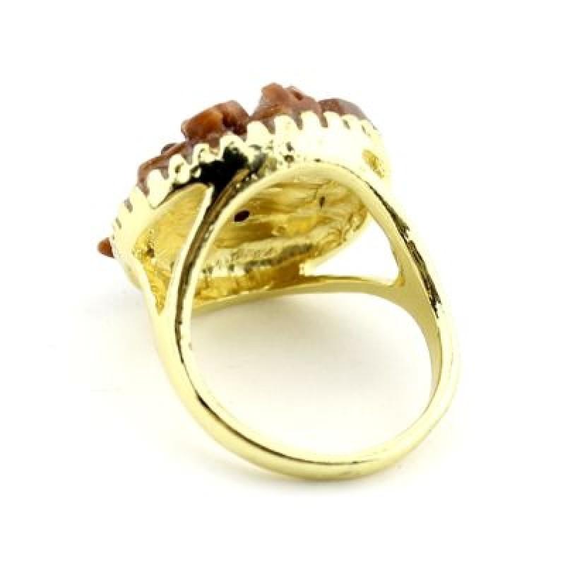 Кольцо #3566