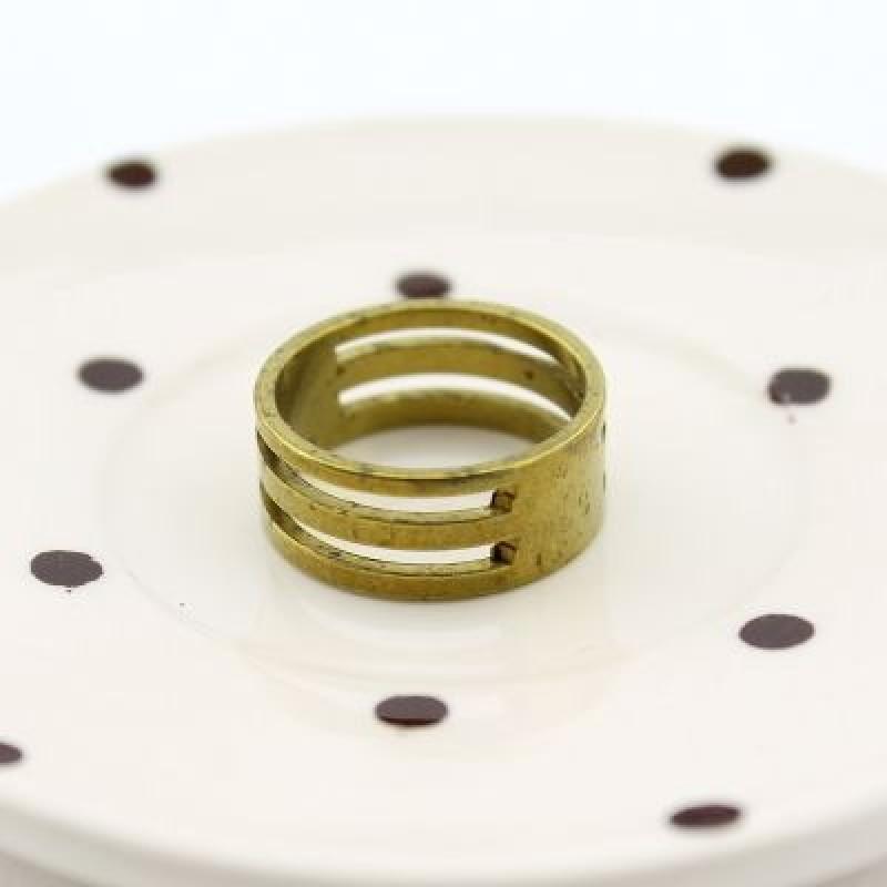 Стильное Кольцо #5919