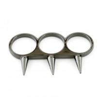 Кольцо с Шипами #4585