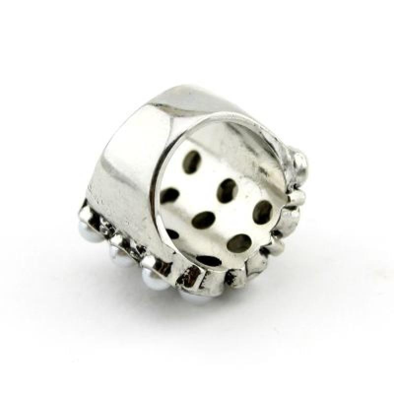 Кольцо с Жемчугом #3691