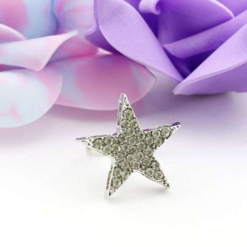 Кольцо Звезда #1367