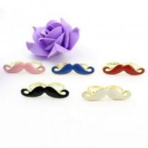 Кольцо Moustache #1314