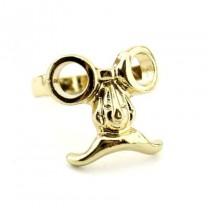 Кольцо Mr. Moustache #7963