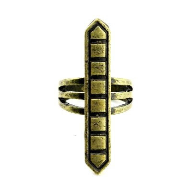 Кольцо Стрелка #4590