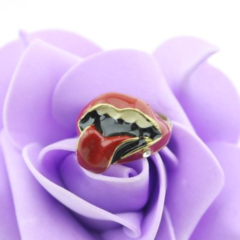 Кольцо Губы #5255