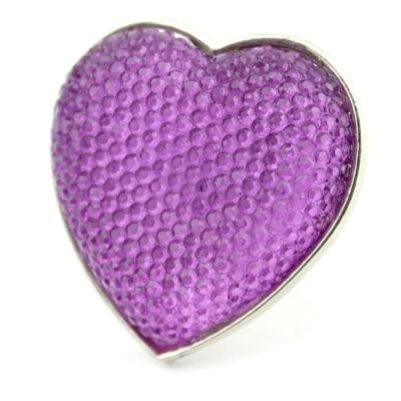 Кольцо Сердце #9104