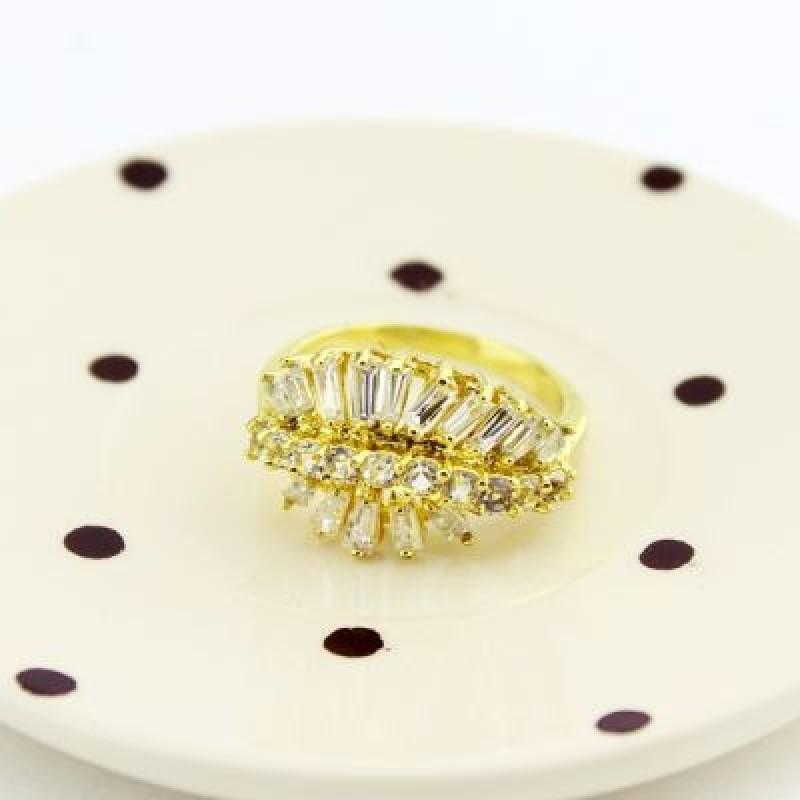Кольцо #9861