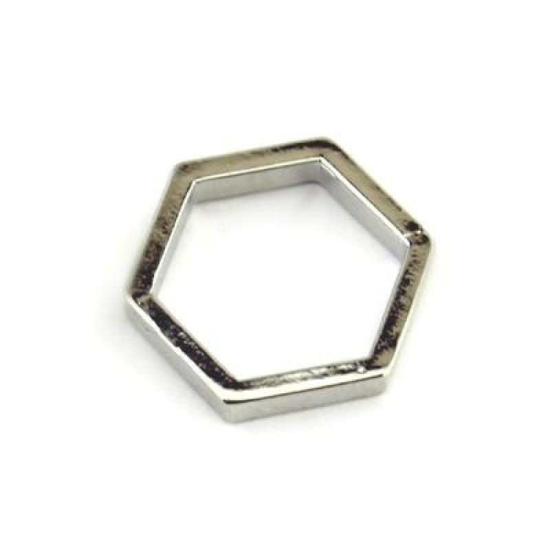 Кольцо Гайка #6173