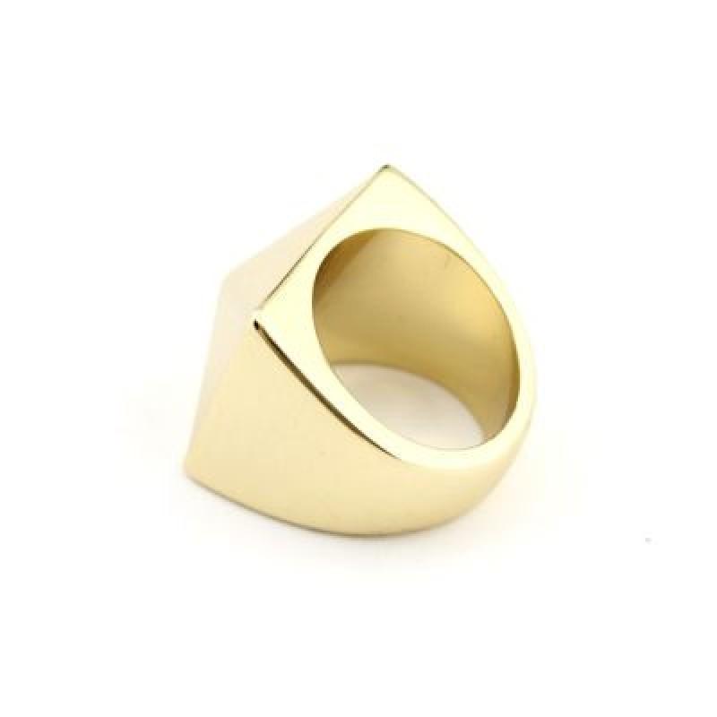 Кольцо Заклепка #6330