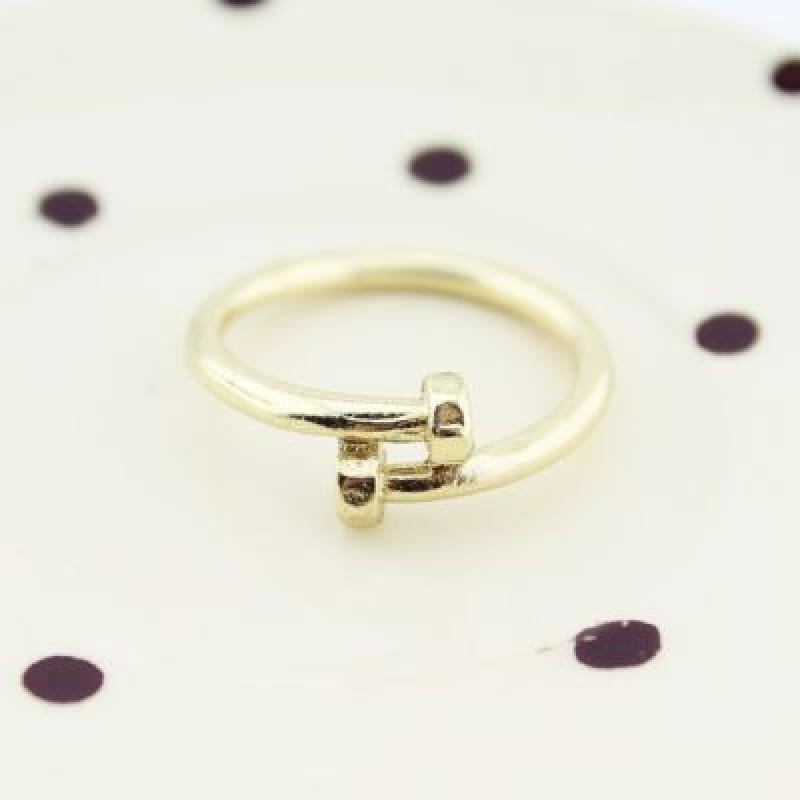 Кольцо Гвоздь #6170