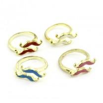 Кольцо Усики #1504