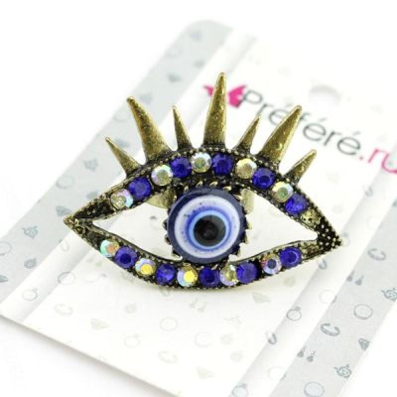Кольцо Глаз #7665