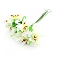 Связка из цветов 6шт #4223