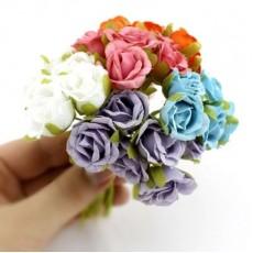 Связка из цветов 6шт #4715