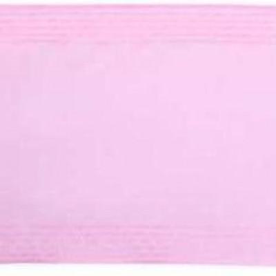 Лента для бантов 11см 418083 розовый #5980