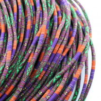 Верёвка D=6 мм 50 см #2684