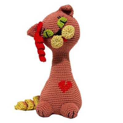 Набор для вязания игрушки