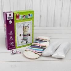 Набор для создания игрушки из носков