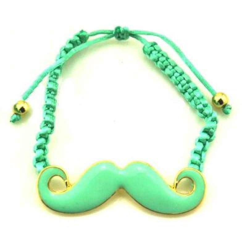 Браслет Moustache #2080