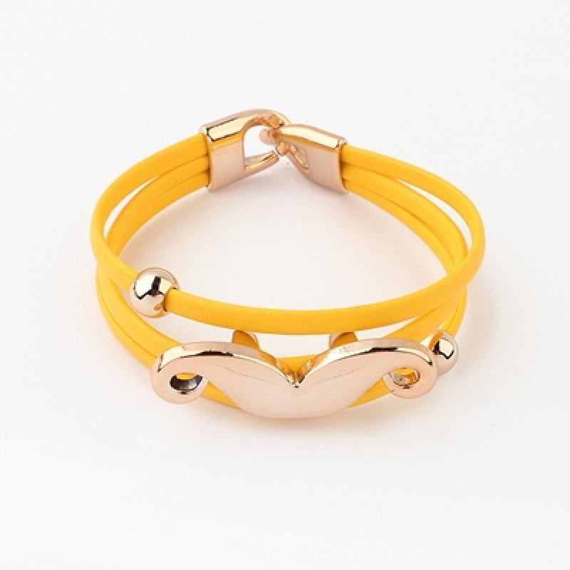 Браслет Золотые Усы #6366
