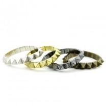 Браслет пирамидки #5199