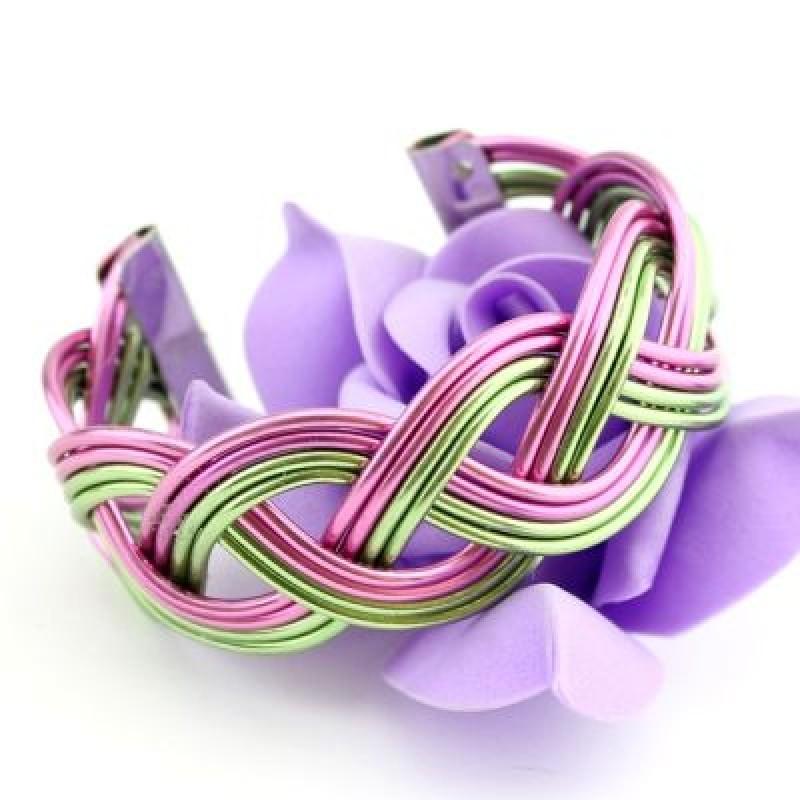 Плетеный Браслет #5981
