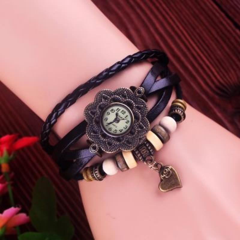 Часы с Ремешком и Подвеской#3831