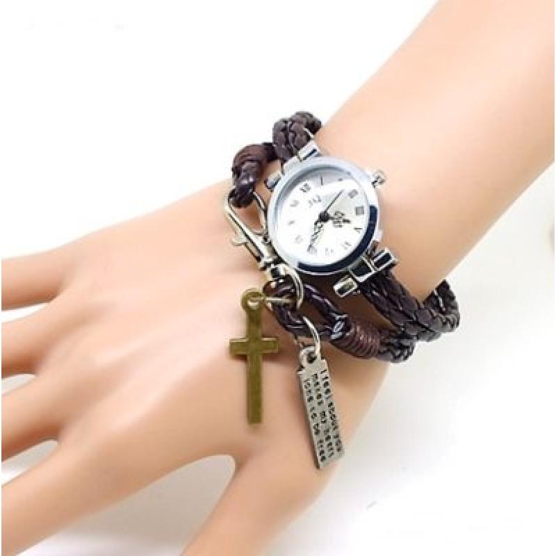 Часы с Крестом #4853