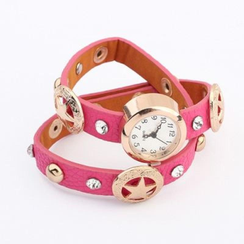Часы со звездами #8159