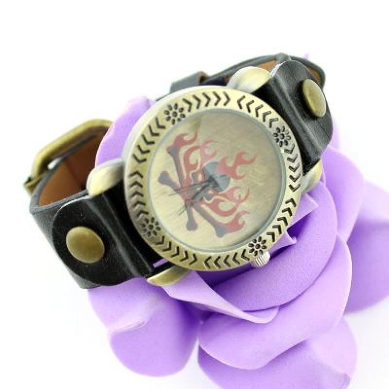 Часы Веселый Роджер #1667