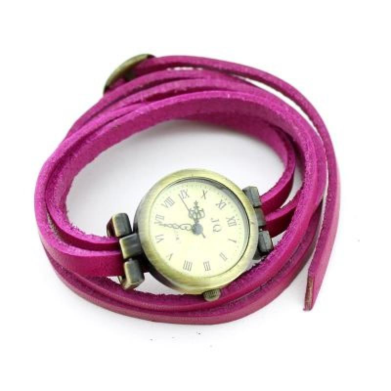 Часы с Длинным Ремешком #3845