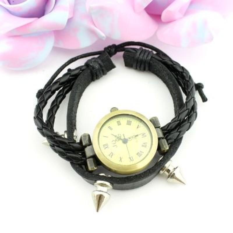 Часы с Шипами на Ремне #4872