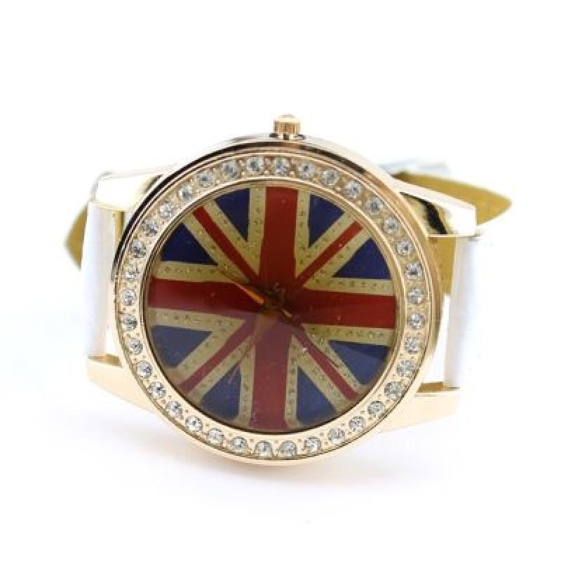 Часы Британские #5508