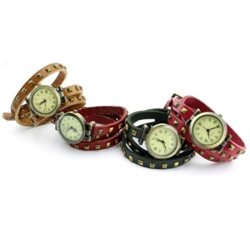 Часы с Заклепками #3825